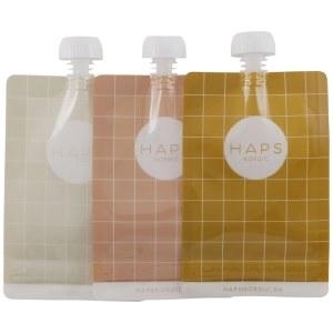haps genanvendelige smoothiebags farve warm Petit Vert 2